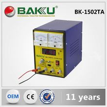 Baku Top Quality Low Cost 2015 New Style Versatility 12V 100A Ac Dc Power Supply