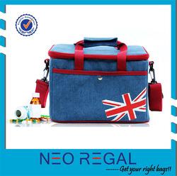Bottle cooler bag,Lunch cooler bag,fashion lunch cooler bag