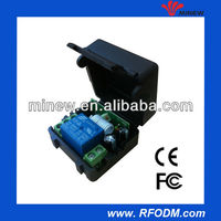 New arrival and hot sale rf power relay receiver