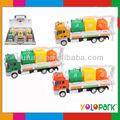 Compactador de lixo, modelo de caminhões de lixo, caminhãodelixo brinquedo para crianças