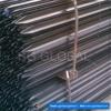 Alibaba China vineyard metal y type star picket fence post