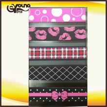 Nylon/ Spandex/ underwear/ pantie/ brief accessories Elastic Band running waist belt