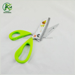 Newest multifunction meat cutting scissors knife
