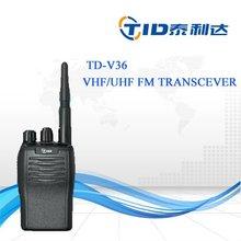 TD-V36 Nice price interphone fm transceiver kill a watt