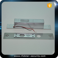Electronic door lock For Glass door lock