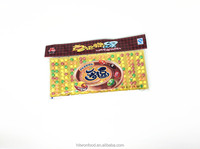 Hitwon Multi-chocolate beans pressed candy tablet chocolate