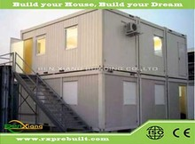 Light Steel Export Supplier Container Houses