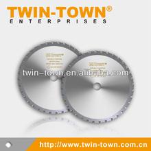7-1/4 Inch 185mmx36Tx20mm Multi-Purpose/ Steel Cutting TCT Saw Blade