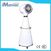 high class abc plastic manvacA-4PT 94L 220V 430W industrial misting fan