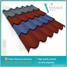 Ecological construction materials spanish clay roof tile
