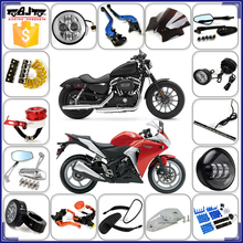 BJ High quality wholesale china manufacuturer motorcycle accessories