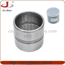 reticulate bucket bushing bush for excavator and bulldozer parts