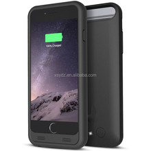 "Charger Case Cover 4200mah Power Bank 5.5""for iPhone 6 plus"