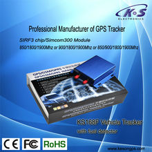 Keson cell phone gps tracking software with Blind Report on PC Realtime GPS Tracking system