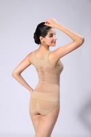 Far infrared function slim fat burning clothes