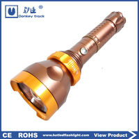 X06 ningbo manufacture flashlight bailong