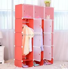 FH-AL0742-12 DIY cupboard folding almirah buy online open cupboard wardrobe design