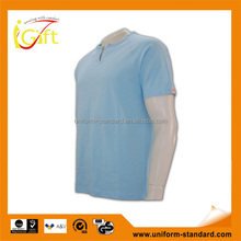 2015 China manufacturers Latest Style 100%Cotton popular T-shirt