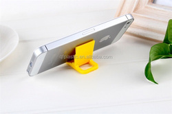 promotion plastic phone stand for cell phone