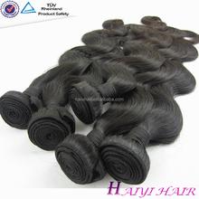 2015 New Factory Price Unprocessed 100% Virgin Indian Hair Weaving