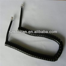 KCT-007 RJ11 6P4C to 6p4c telephone cable