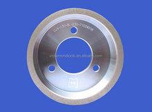 Resin bond glass tools diamond grinding mini wheel