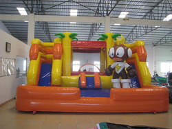 inflatable, Inflatable boy bouncer inflatable castle, inflatable game