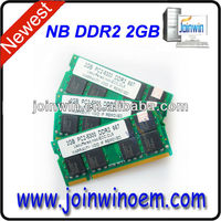 DDR 2 2GB second hand laptops for sale
