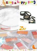 2013 anti-blocking silicon dioxide fumed silica