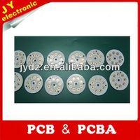 Air soldering Single Side Aluminum PCB OEM