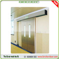 Automatic hermetic door automatic sliding hermetical hospital door hospital automatic hermetic slide door