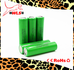 Best price lg mj1 3500mah 10A high drain 18650 batterry 3.7v lithium battery green lg battery power electric vehicle battery
