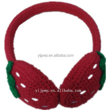 2014 the newest high quality low price fashion earmuff from liska