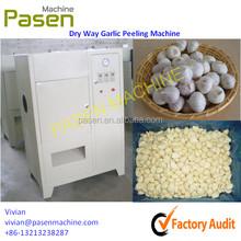 Factory Low Price of Garlic Peeling Machine