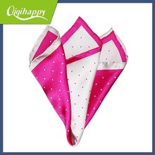 Latest fashion high end for sale low price brand handkerchief