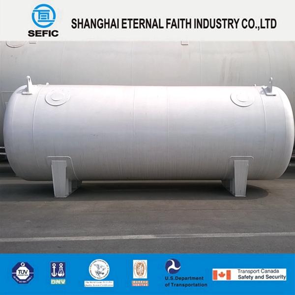 Cryogenic Storage Tank-26