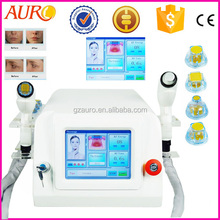 2015 professional fractional RF skin tighten thermagic wrinkle remove beauty device Au-69