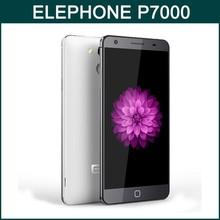 In Stock NFC Cellular Phones Genuine 3GB RAM 4G FDD-LTE Elephone P7000