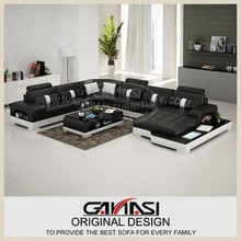 GANASI sofa furniture for living