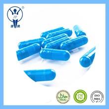 size 3 Hard gelatin Halal capsule