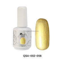 Top quality wholesale three step nail gel polish/nail gel/gel nail polish