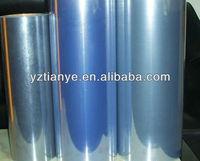 Liquid pvc compound pe packaging lamination film