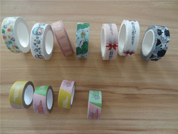 free sample free shipping support over 1000 pattern washi tape choose