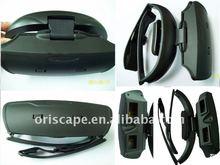 3d SVGA video glasses---highest resolution for LCD