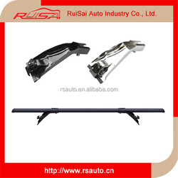 SUV steel 4X4 roof rack cross bar best selling car accessories china ,new car accessories products,car accessories for car