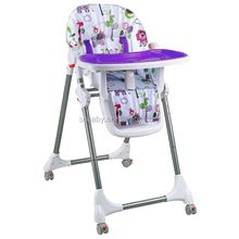 Adjustable Baby High chair for kids