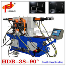 Double Head Hydraulic Bending Machine