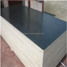smooth and waterproof 18mm phenolic plywood/concrete wall forms linyi best offert