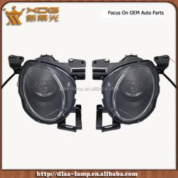 sc300 spare parts black right front fog lamp, auto lighting system, sc300 automotives fog lamp