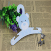 Custom made Shenzhen decorative baby hangers